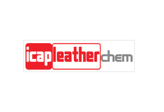 icap leather logo