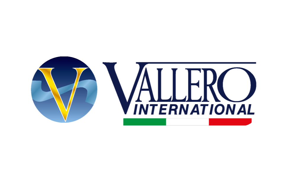 Vallero International Logo